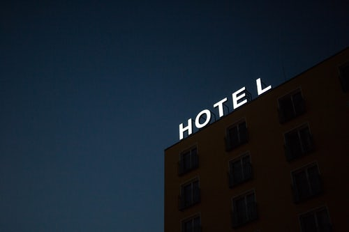Hotel TV sistemi