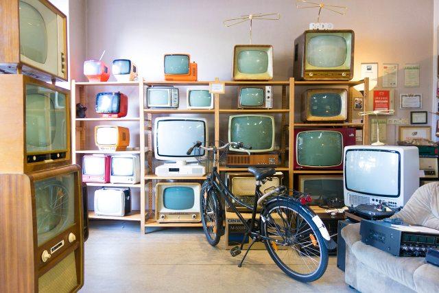 Nove tehnologije na področju televizije