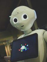 Prihodnost medijev in televizije je umetna inteligenca